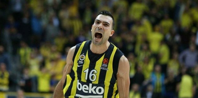 Fenerbahçe Beko'dan istatistik soruları...