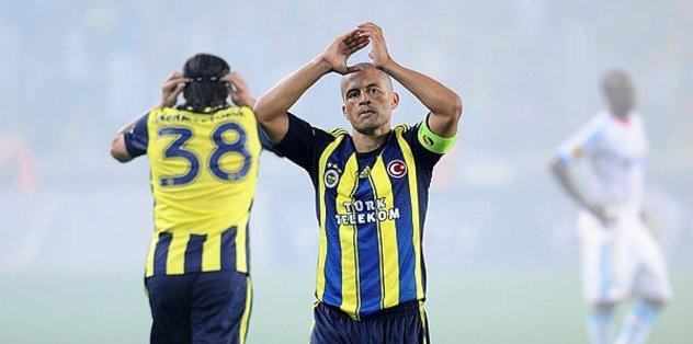 Fenerbahçe-Galatasaray derbilerinde gollerin çoğu yabancılardan geldi