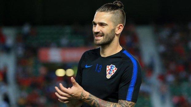 Son dakika transfer haberi: Beşiktaş'ın gündemindeki Marko Livaja imzayı attı