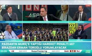 """Derbide avantajlı taraf Galatasaray"""