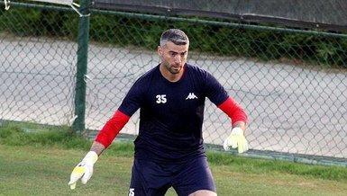 Antalyaspor Ferhat Kaplan ile yollarını ayırdı