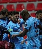 Trabzonspor'un yabancıları durdurulamıyor