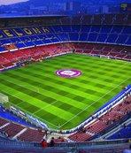 Dünyanın en iyi stadyumları açıklandı! Zirvedeki stat Türkiye'den...