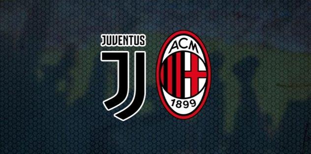 Juventus - Milan maçı ne zaman? Saat kaçta? Hangi kanalda canlı yayınlanacak? - Son dakika İtaly...