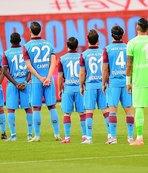Trabzonspor taraftarsız yapamıyor