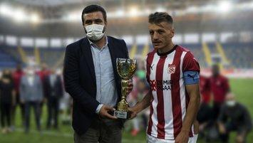 Başkent Kupası Sivasspor'un!