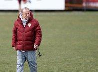Galatasaray haberi: Teknik direktörü müjdeyi verdi! Yeni kaleci Fransa'dan