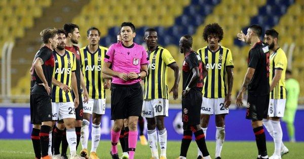 Spor yazarları Fenerbahçe - Fatih Karagümrük maçını değerlendirdi! - Son  dakika Fenerbahçe haberleri, fotoğrafları - Fotomaç