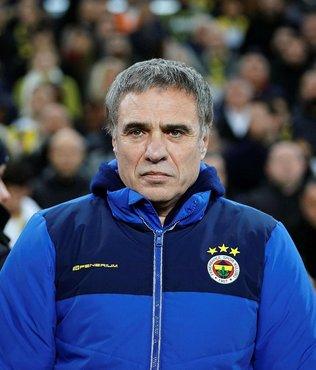 Fenerbahçe'de Ersun Yanal: Kalite tesadüf değil