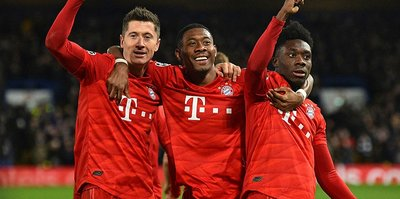Almanya Bundesliga'ya koronavirüs engeli! O tarihe kadar...