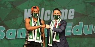 konyaspor nijeryali forvet samuel eduoku transfer etti 1598627834110 - Fernandao Konyaspor'a doğru!
