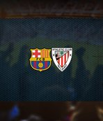 Barcelona - Athletic Bilbao maçı saat kaçta? Hangi kanalda?