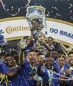 Brezilya Kupası, Cruzeiro'nun