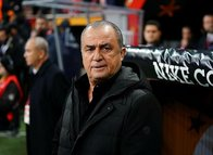 Galatasaray'da Fatih Terim: 1 gün bile kafayı kaldıramadık ki!