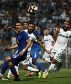 Denizlispor, Adana Demirspor'u deplasmanda devirdi