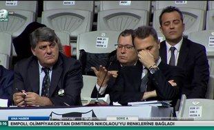 Serdar Adalı'dan transfer açıklaması