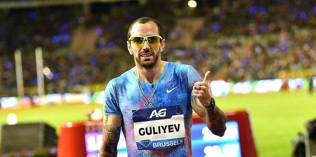 Guliyev 'ayın atleti'ne aday