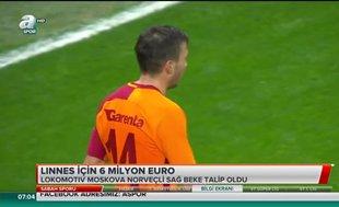 Linnes için 6 milyon Euro