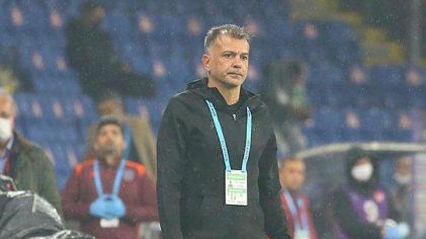 Başakşehir - Beşiktaş maçının ardından Murat Şahin konuştu!Hiçbir şeyi doğru yapamadık (BJK spor haberi)