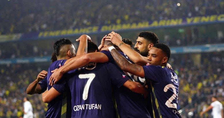 Fenerbahçe'de yılın transfer gelişmesi! Comolli'ye tam yetki