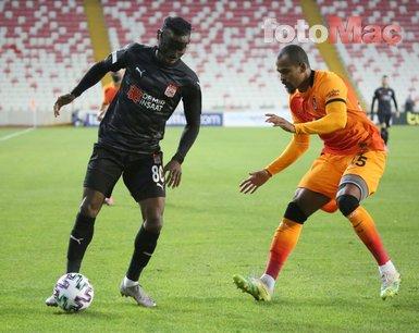 Son dakika Galatasaray haberi: Yeni Malatyaspor-Galatasaray maçı sonrası Marcao gündem oldu! Penaltı...