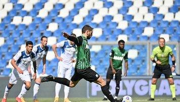 Atalanta takıldı Inter şampiyon oldu!