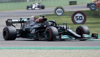 Formula 1 takvimine yeni yarış: Miami Grand Prix'si!