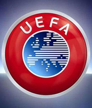Son dakika: UEFA'dan flaş Türkiye paylaşımı!