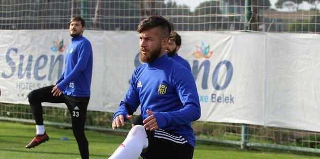 Adem'den Trabzon itirafı