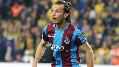 Son dakika spor haber: Trabzonspor'da Abdülkadir Parmak gelişmesi! Takımdan ayrılıyor mu?