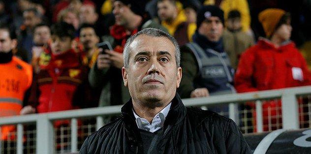Kemal Özdeş, Göztepe'de beraberlikle başladı