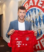 Bayern Münih'ten hücuma takviye