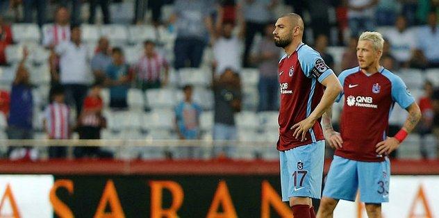 """Özkan Sümer: """"Burak Yılmaz konusunu netleştireceğiz"""""""