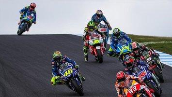 MotoGP Avusturya GP'sinde kazanan belli oldu!