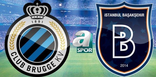 Başakşehir Şampiyonlar Ligi bileti peşinde