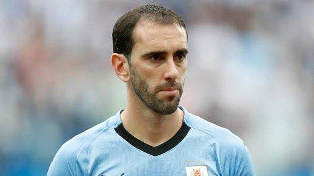 Son dakika spor haberi: İtalyanlar duyurdu! Diego Godin Beşiktaş'a doğru