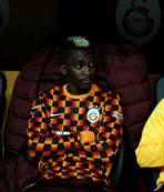 Galatasaray'da flaş Onyekuru gelişmesi! Sezon sonunda...