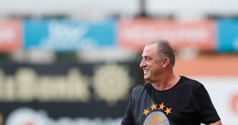 Fatih Terim Fenerbahçe'den ayrılan ismi takımda görmek istiyor