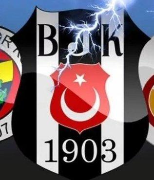 Beşiktaş'tan Fenerbahçe ve Galatasaray'a gönderme