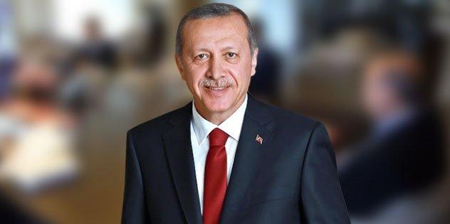 Son dakika: Başkan Recep Tayyip Erdoğan milli futbolcularla görüştü - Futbol -