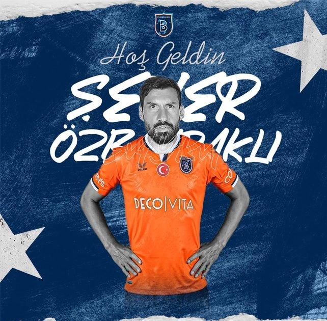 Son dakika Galatasaray haberi: Şener Özbayraklı veda mesajı yayınladı! Yeni adresi resmen açıklandı