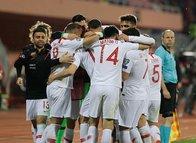 Türkiye Milli Takımı'ndan EURO 2020'ye muhteşem başlangıç! İşte puan durumu...