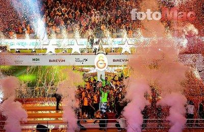 Galatasaray'a Şampiyonlar Ligi'nden gelecek para belli oldu!