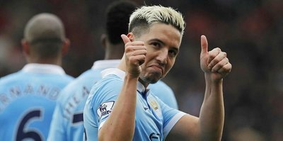 Süper Lig'e bir dünya yıldızı daha!