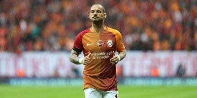 Lens-Sneijder takası mümkün değil