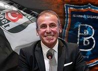 Abdullah Avcı imzayı attı bombayı patlattı! Başakşehir'den Beşiktaş'a resmen...