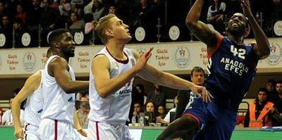 Tenerife'nin konuğu Gaziantep Basketbol