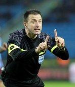 Hüseyin Göçek, Rudar Velenje-FCSB maçını yönetecek