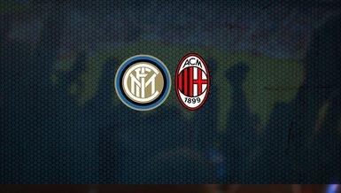 Inter Milan maçı ne zaman, saat kaçta ve hangi kanalda canlı yayınlanacak? Muhtemel 11'de kimler var?