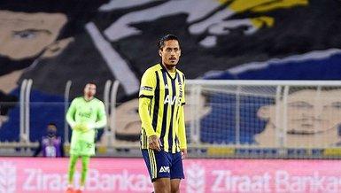 Son dakika transfer haberi: Fenerbahçeli Lemos Komşu'ya